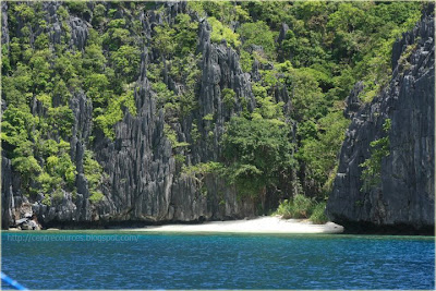 El Nido, Palawan Philippines(Tour Packages)