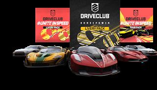 DriveClub se despide de PsPlus 1