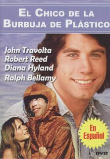 descargar El Chico de la Burbuja de Plastico – DVDRIP LATINO