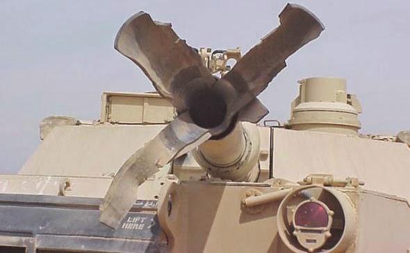 Sextant    Blog  112  Tank  MBT  modern Fire Control System