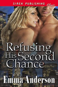 Refusing His Second Chance