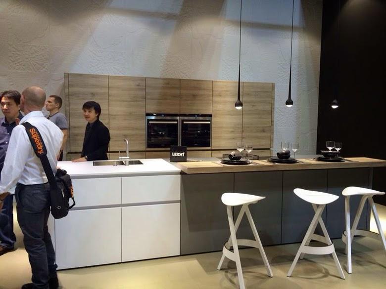kitchen trends 2016, eurocucina 2015, trends 2017 2018 kitchen