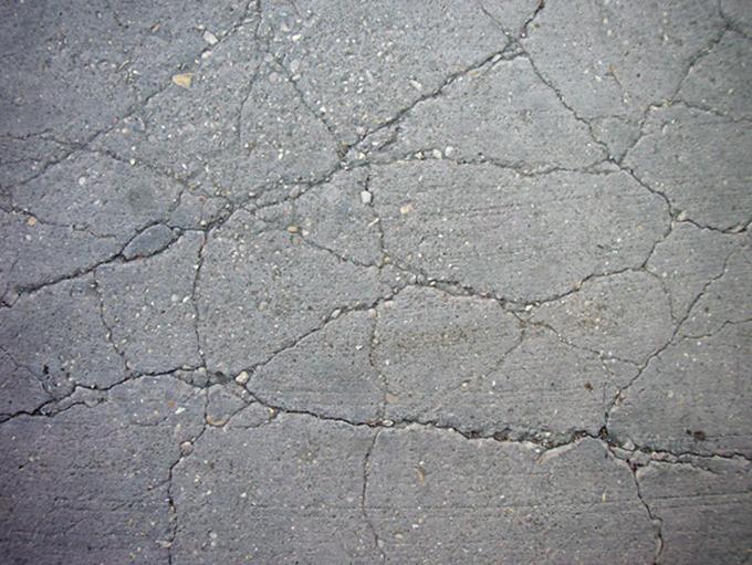 Fiorella biondi imd 2012 tipos de fisuras en hormig n - Que es pavimento ...