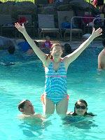 Ann Again and again Black Butte Ranch Summer