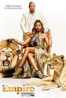 Empire � Todas as Temporadas � Dublado / Legendado