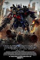 Transformers 3 ทรานส์ฟอร์เมอร์ส 3