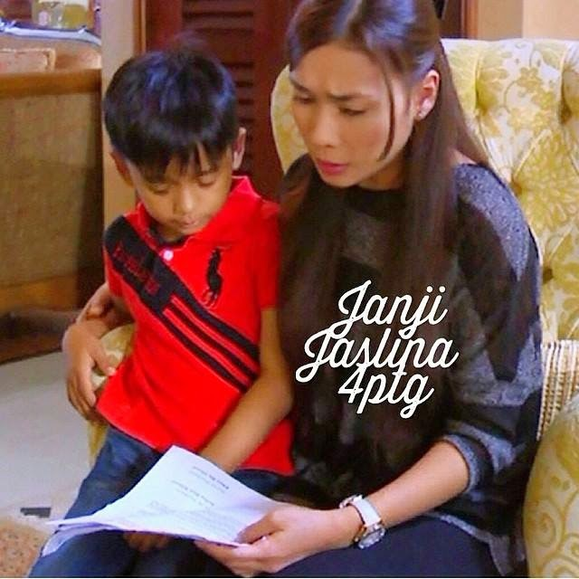 Tonton Download Drama Janji Jaslina Episod 9