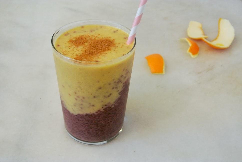 http://le-cru-et-le-cuit.blogspot.com.es/_smoothie sesamo naranja granada