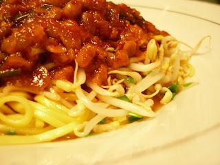 Resep Masakan Toge Goreng