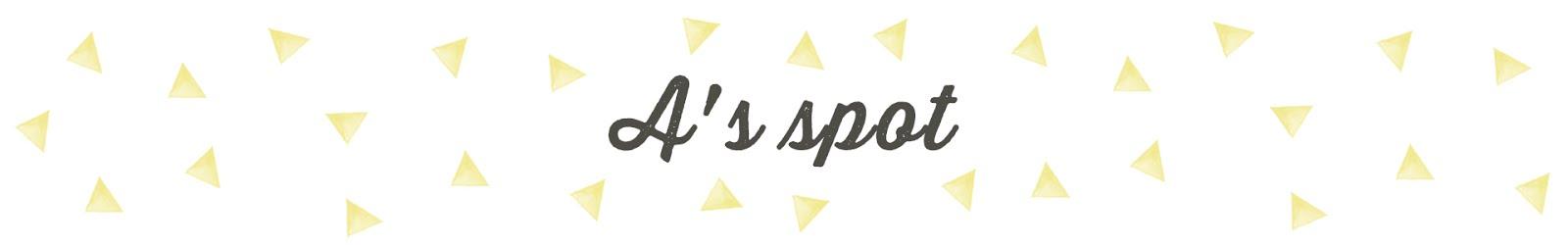 a spots'