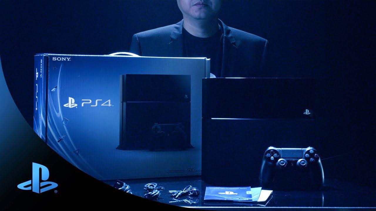 Kamu Harus Tahu 5 Kehebatan Playstation 4?