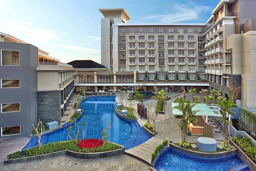 Hotel Mercure Bandung Setiabudi Strategis Baru Di Kota