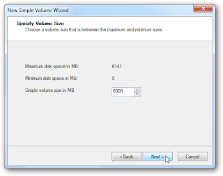 Tutorial on How to Create a Virtual Hard Drive in Windows 7? pic9