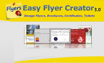free download easy flyer creator 2n web