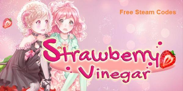 Strawberry Vinegar Key Generator Free CD Key Download