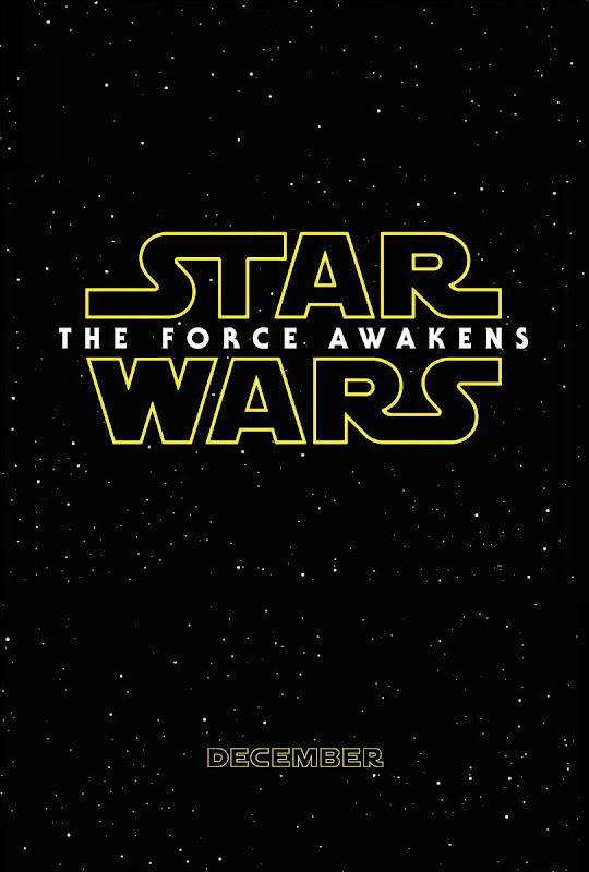 ตัวอย่างหนังใหม่ - Star Wars: Episode VII - The Force Awakens (สตาร์ วอร์ส: อุบัติการณ์แห่งพลัง) ซับไทย poster