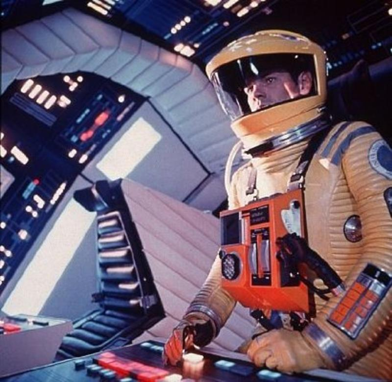 sci fi movie the astronaut - photo #14