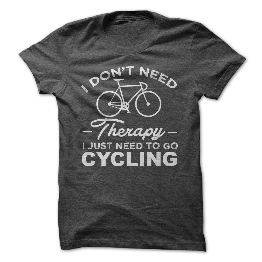 Cycling Tee Shirts