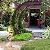 ideas grandes para jardines pequeos diseos de jardines hermosos decoracines