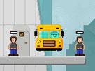 Uçan Otobüs Oyunu