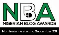 Nominate BlackCoffeeNaija