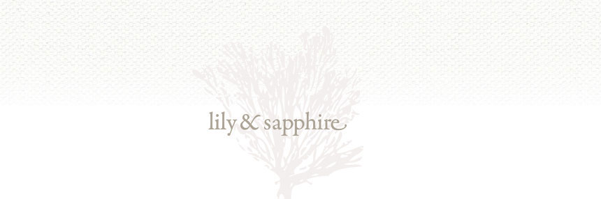 Lily & Sapphire