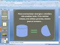 Apresentações PPS – PPT - slides e também vídeos.
