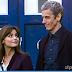 "Peter Capaldi e Jenna Coleman chegam ao Brasil para a ""Doctor Who World Tour"""