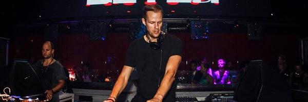 Adam Beyer - ENTER. Main Week 12 (Space, Ibiza) - 18-09-2014