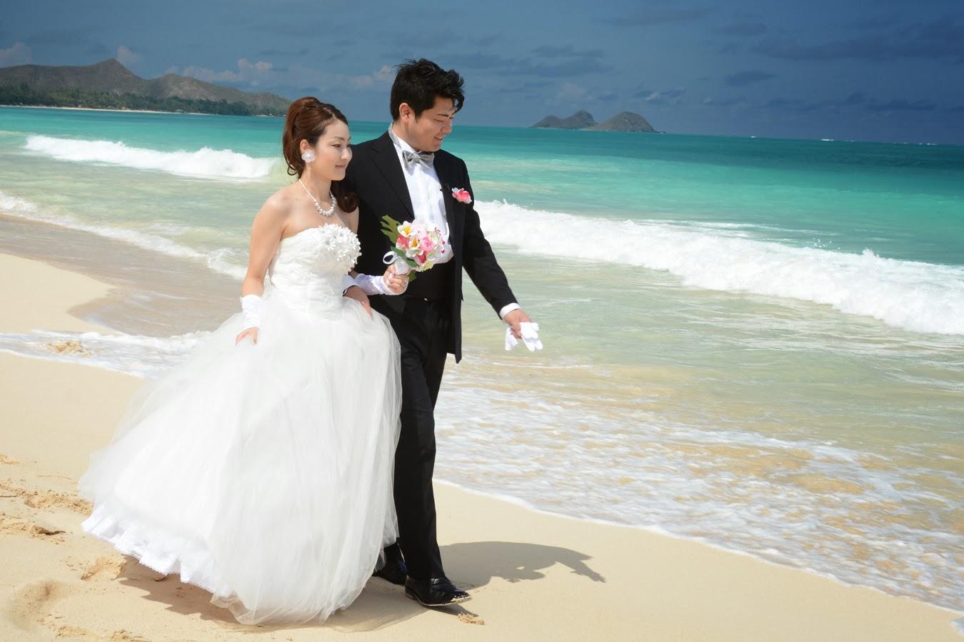 Waimanalo Weddings