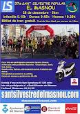 San Silvestre del Masnou'16 (26.12.16)