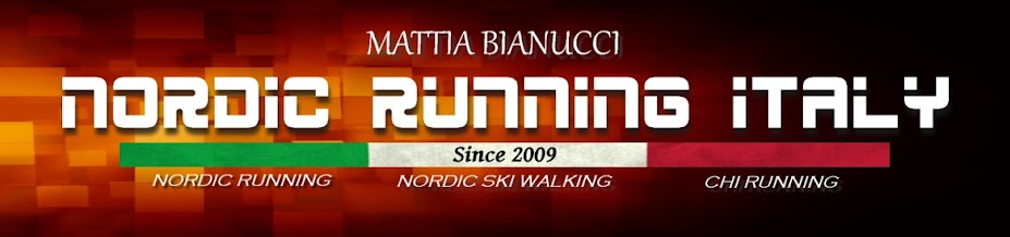 Nordic Running Italy