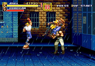 Especial: Os 30 Melhores Jogos do Mega Drive