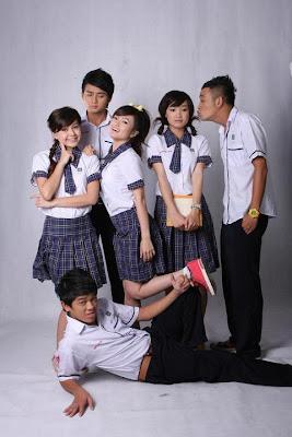 Phim Trường Nội Trú Việt Nam Online