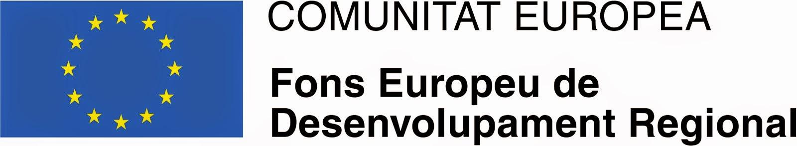 Obra Finançada per l'Unió Europea