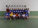 plantel Futsal Femenino