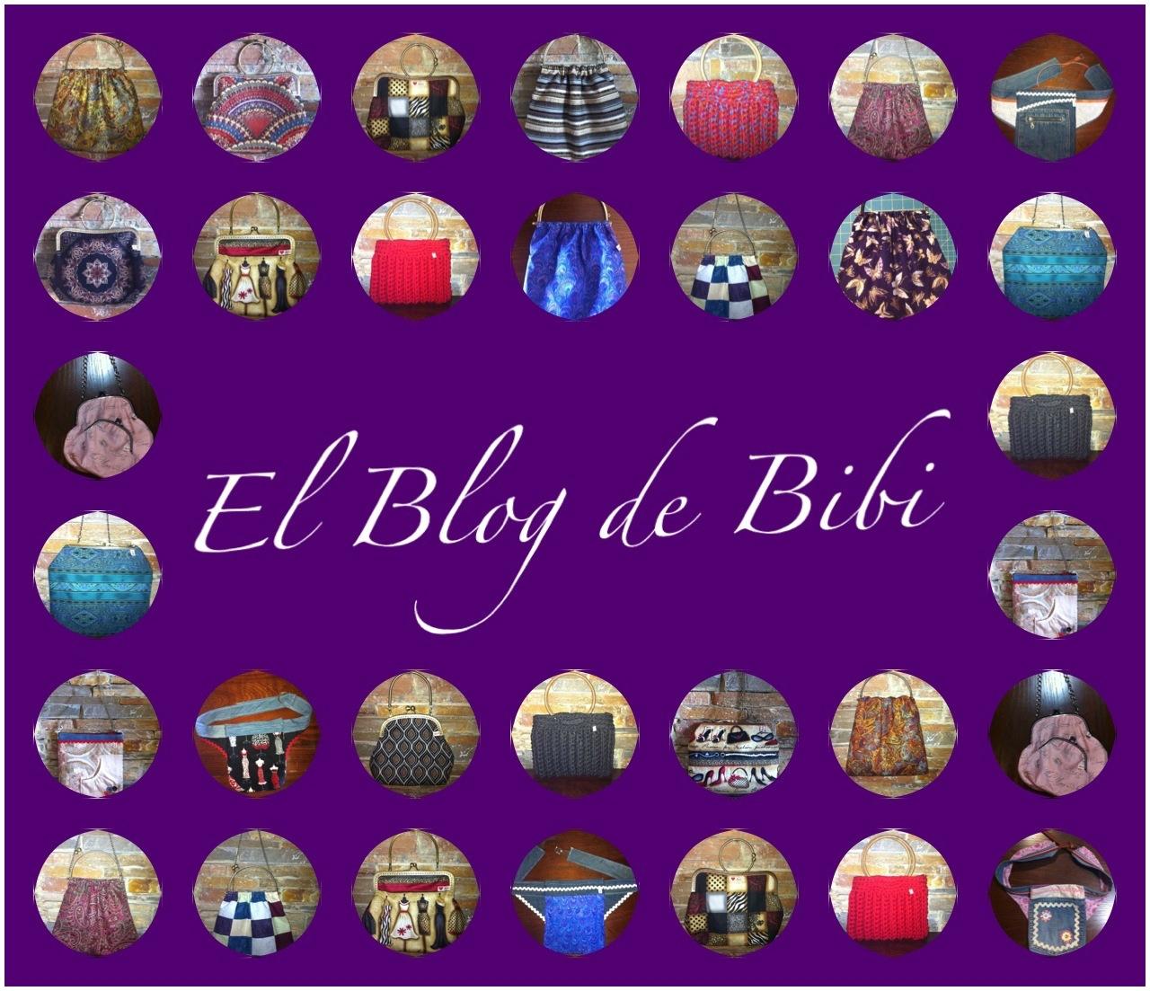 El blog de Bibi