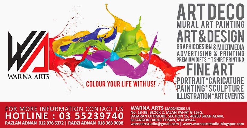 WARNA ARTS