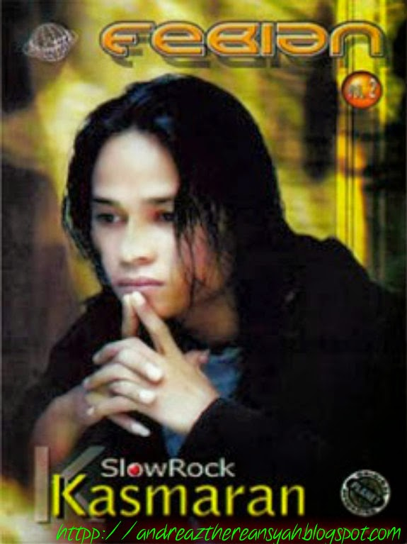 Febian Kasmaran 2006 (Full Album)