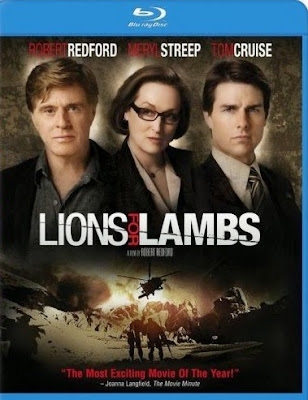 Lions for Lambs 2007 Dual Audio BRRip 480p 300MB