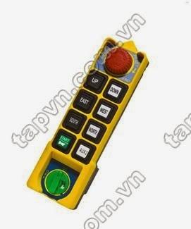 Bộ điều khiển SAGA1-K2