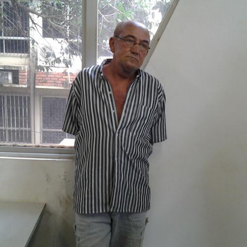 Sequestrador preso em Francisco Macedo é apresentado na SSP do Maranhão.