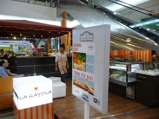 La Gayola, Punta Carretas Shopping Center