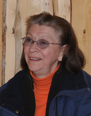 Climbing My Family Tree: Angela Henn Bollinger Ver Ploeg