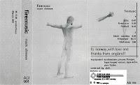 Mark Shreeve - Fire Music (1981)
