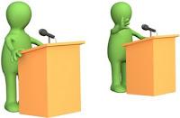 தேர்தல் விவாதக் களம் - 3