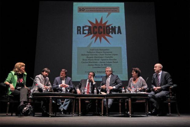 """LA ORDEN JESUITA DETRÁS DE LOS """"INDIGNADOS"""" Libro%20Reacciona"""