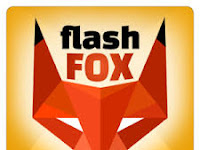 Download FlashFox Pro flash Browser v39.0 Patched Apk