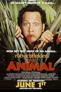 El animal Online
