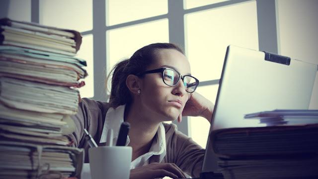 Penyebab Utama Hilangnya Semangat Ngeblog